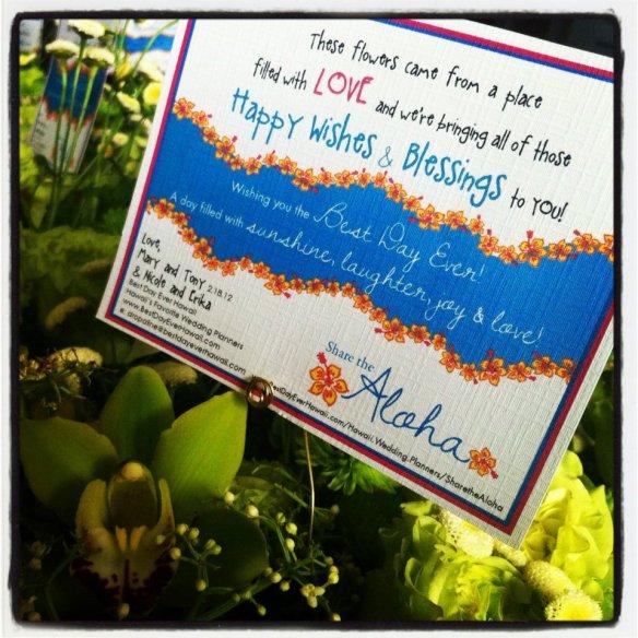 mary and tony, waikane wedding, hawaii wedding, oahu wedding, mary and tony, best day ever hawaii, outdoor wedding