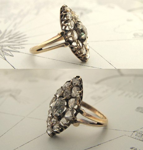 antique wedding ring, wedding ring, antique ring, hawaii ring, hawaii wedding