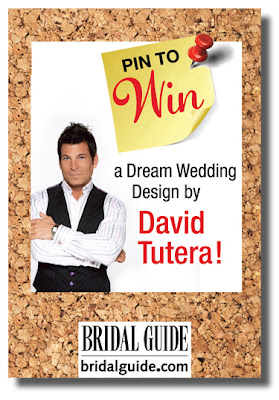 free wedding, david tutera, david tutera wedding