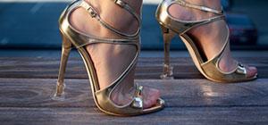 solemates, new wedding trend, wedding stiletto