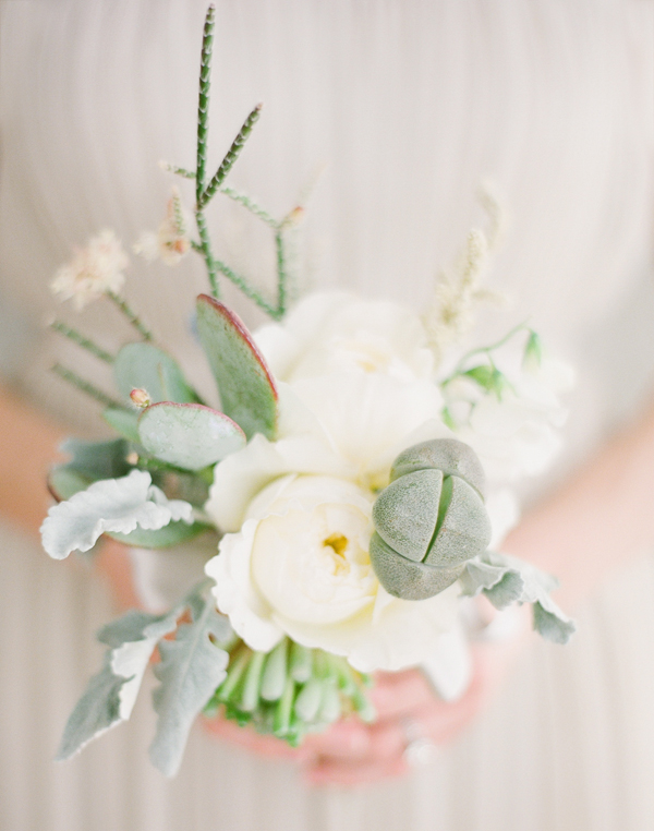 Garden rose and succulent bouquets best day ever - Garden rose bouquet ...
