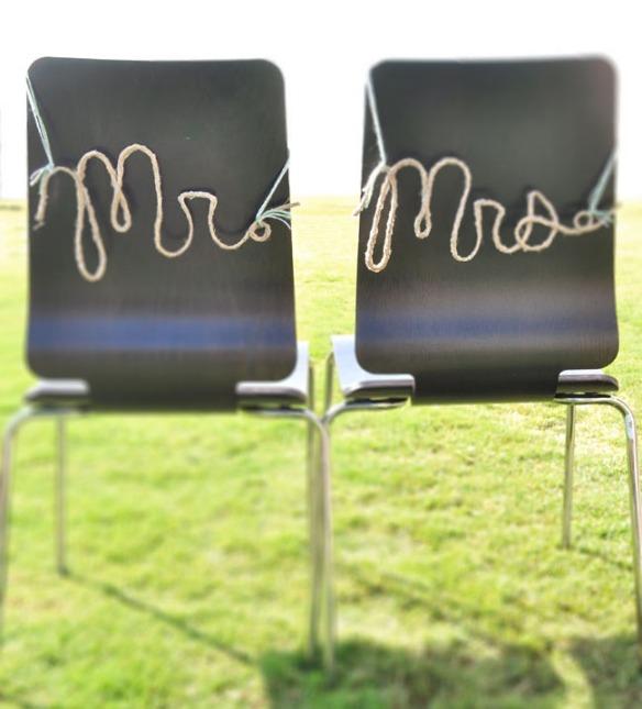 diy, diy mondays, diy weddings, rope words