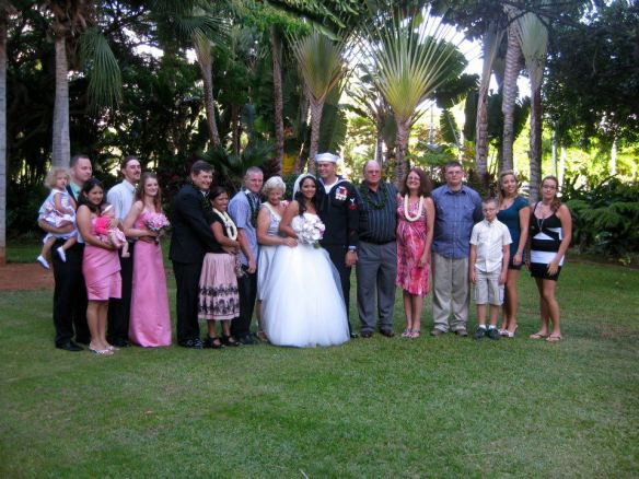 hale koa hotel, hale koa wedding, oahu wedding, hawaii wedding, greg and sandy, best day ever hawaii