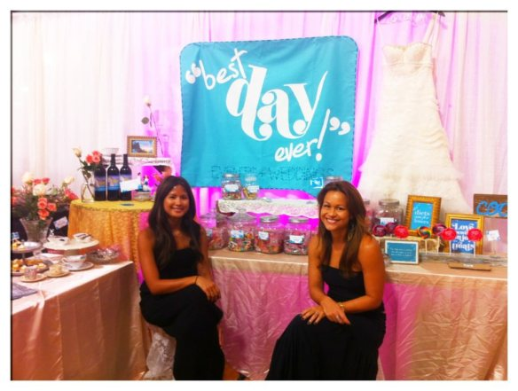 hawaii bridal expo, hawaii bride, bridal expo, blaisdell center, wedding expo