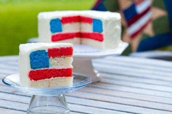 red white and blue, patriotic weddings, fourth of july, fourth of july wedding