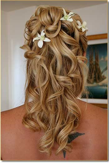 Inspiration Tuesdays ~ Top 10 Wedding Hairstyles with ...