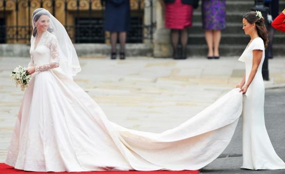 no white dress, bridesmaid dress, unique wedding dress