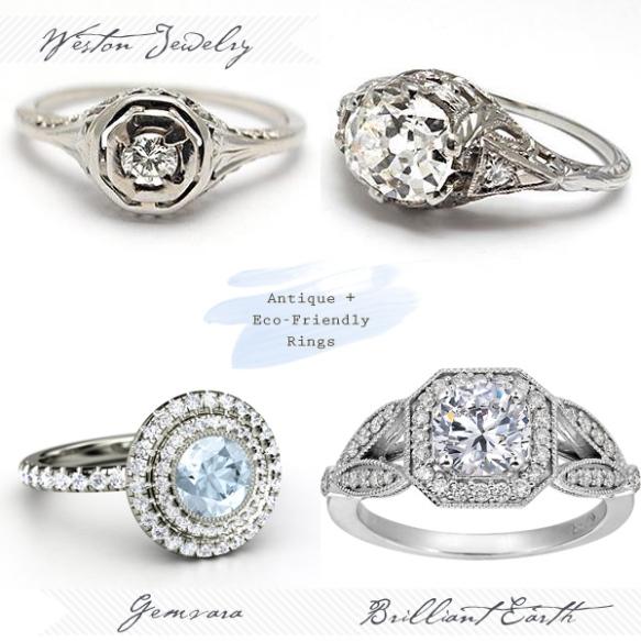 unique vintage engagement rings, engagement ring, vintage ring, unique ring, wedding ring