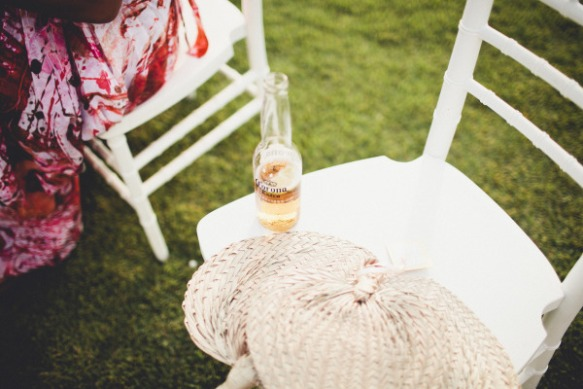 inspiration tuesday, keep cool, summer heat, summer wedding