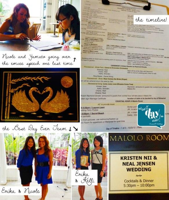 ihilani koolina, ihilani koolina wedding, hawaii wedding, oahu wedding, kristen and neal, best day ever hawaii