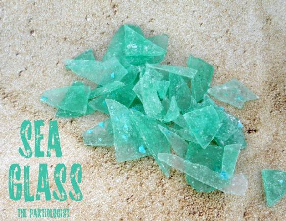 diy, diy mondays, edible sea glass, sea glass, sea glass wedding, sea glass wedding favors