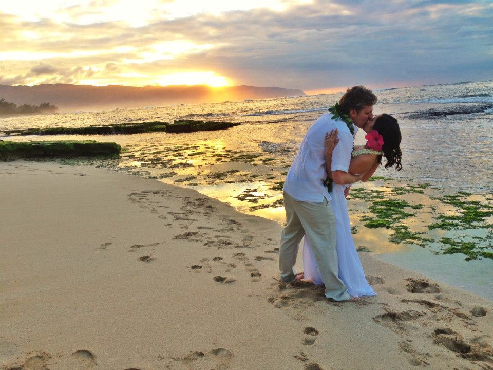 Hawaii Brides How To Change Your Maiden Name To Your Married Name