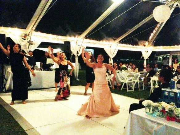 hawaii wedding, oahu wedding, sunset ranch wedding, sunset ranch wedding, ranch wedding, kyle and layna, best day ever hawaii
