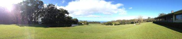 sunset ranch wedding, sunset ranch, hawaii wedding, oahu wedding, outdoor wedding, kyle and layna