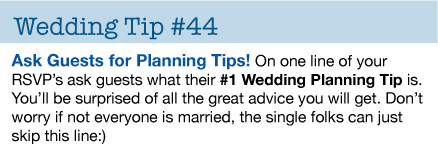 wedding-tip-ask-for-advice