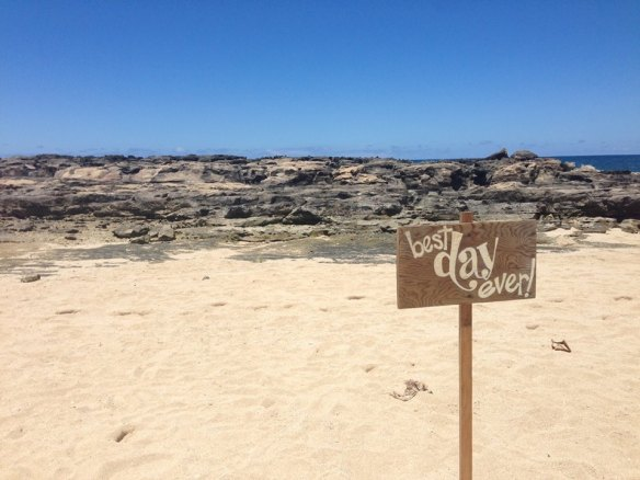hawaii wedding, oahu wedding, hawaii beach wedding, oahu beach wedding, minyu and tian, best day ever hawaii