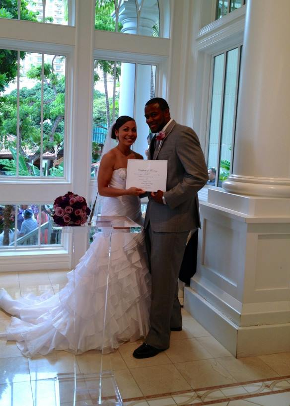 1. Hawaii Marriage License Eligibility