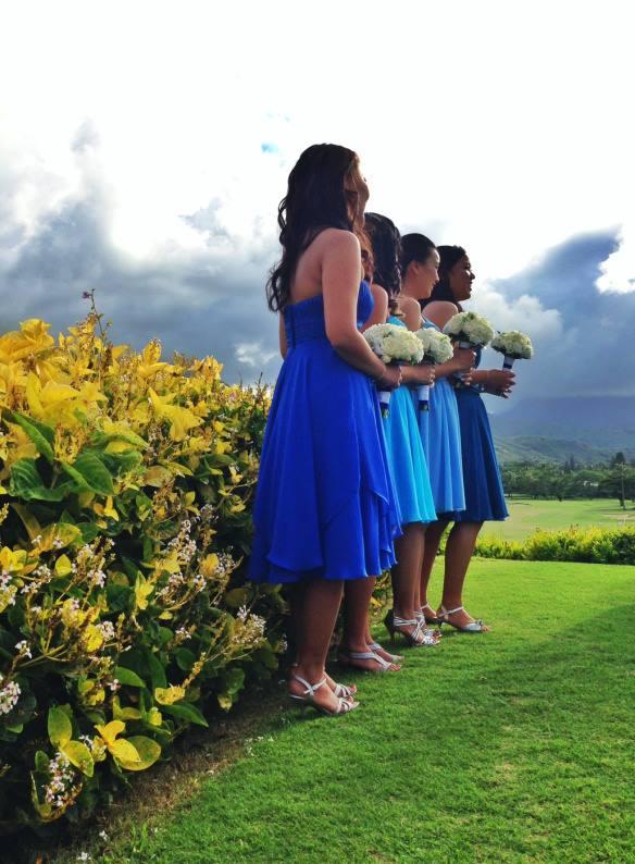 hawaii wedding, oahu wedding, best day ever hawaii, mid pacific country club, mid pacific country club wedding, country club wedding, lane and leah