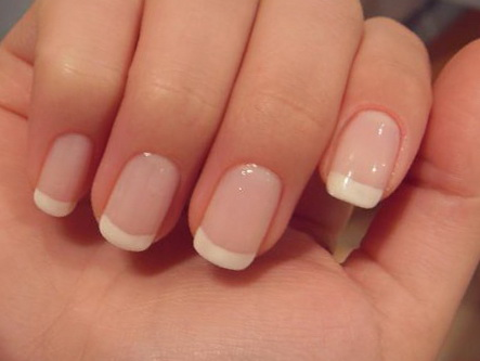 Hawaii Brides: Top 5 2013 Wedding Nail Color Trends | best ...