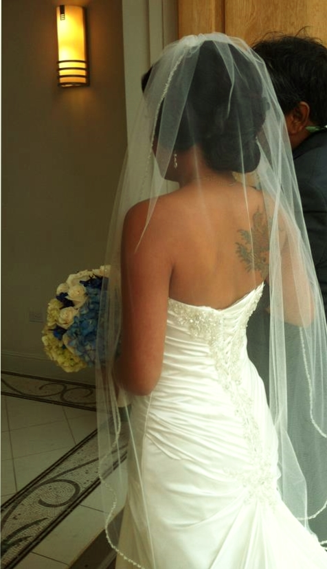 hawaii wedding, hawaii tattoo, tattoo removal