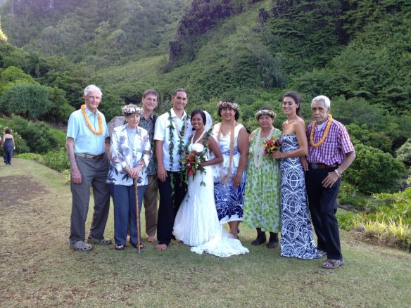 Best Day Ever Hawaii S Premiere Wedding Planning And