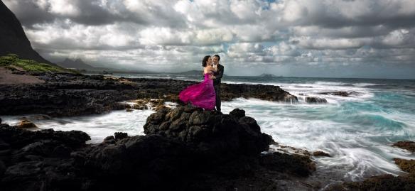 engagement, wedding engagement, hawaii engagement