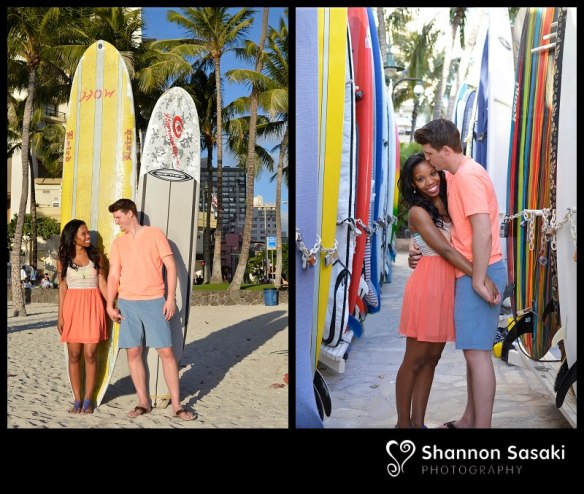 engagement, wedding engagement, hawaii engagement