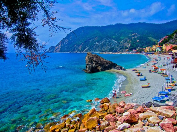 honeymoon, destination honeymoon, honeymoon spotlight, cinque terre, italy