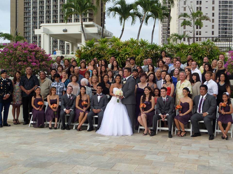 Hawaii Bride Grooms Exclusive 15