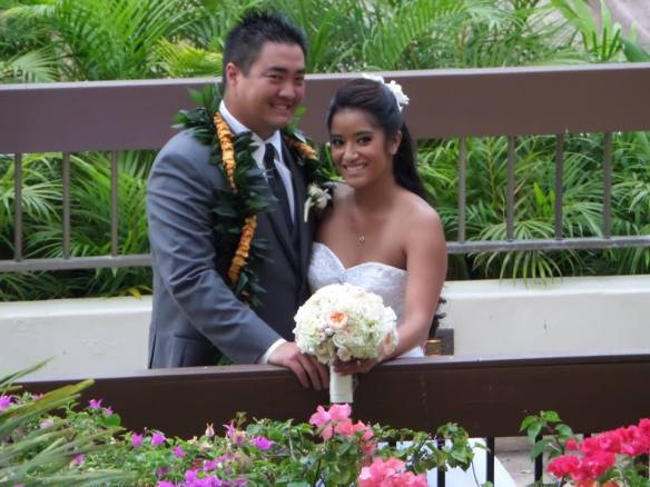 hawaii wedding, oahu wedding, Shauna and Sean, Shauna and Sean's Best Day Ever, Shauna's Hawaii Wedding, Waikiki Beach Marriott Wedding