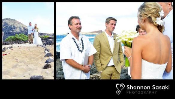 best day ever hawaii, hawaii wedding planning, Christian and Paige, hawaii wedding,Makapu'u beach, makapu'u beach wedding, beach wedding, oahu beach wedding, hawaii beach wedding, oahu wedding