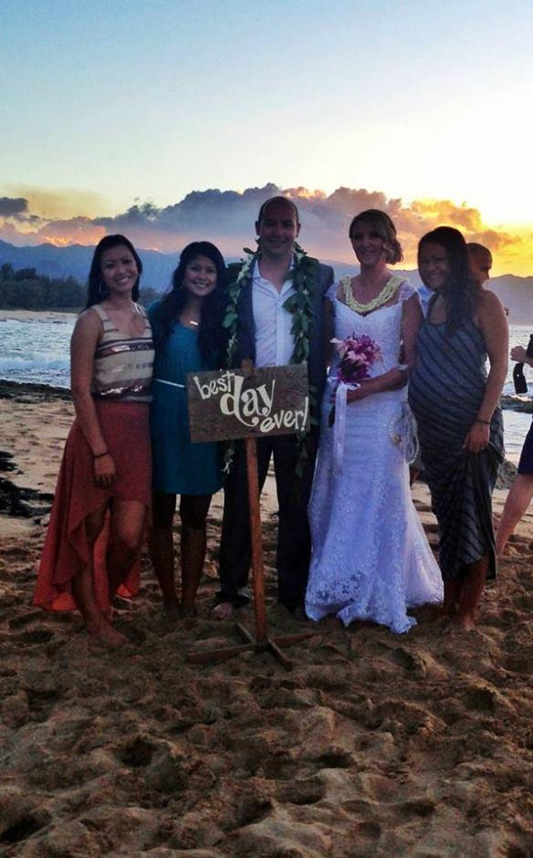 best day ever hawaii, hawaii wedding planning, Todd and Maree, hawaii wedding,Papailoa beach, papailoa beach wedding, beach wedding, oahu beach wedding, hawaii beach wedding, oahu wedding