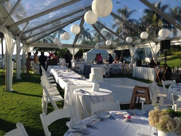 hawaii beach wedding, oahu beach wedding, australian hawaii wedding, hawaii koolina wedding, hawaii wedding planner, best day ever hawaii