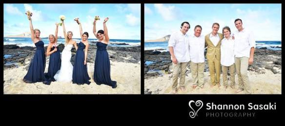 best day ever hawaii, hawaii wedding planning, Christian and Paige, hawaii wedding,Makapu'u beach, makapu'u beach wedding, beach wedding, oahu beach wedding, hawaii beach wedding, oahu wedding