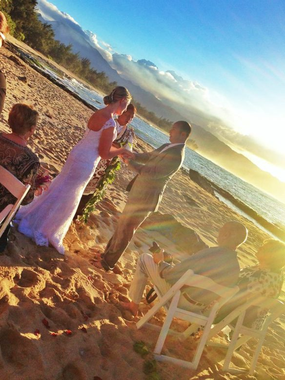 best day ever hawaii, hawaii wedding planning, Todd and Maree, hawaii wedding,Papailoa beach, papailoa beach wedding, beach wedding, oahu beach wedding, hawaii beach wedding, oahu wedding