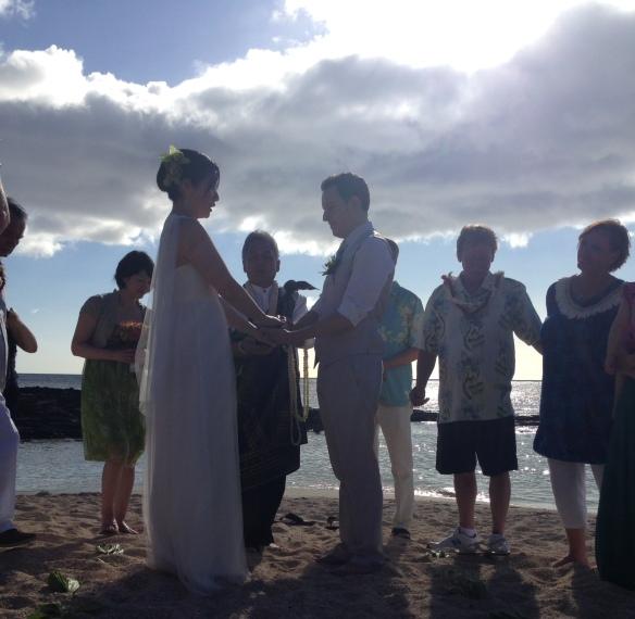 hawaii wedding, hawaii wedding planners, best day ever hawaii, hawaii beach wedding, oahu wedding, oahu beach wedding, paradise cove beach, paradise cove beach wedding, beach wedding