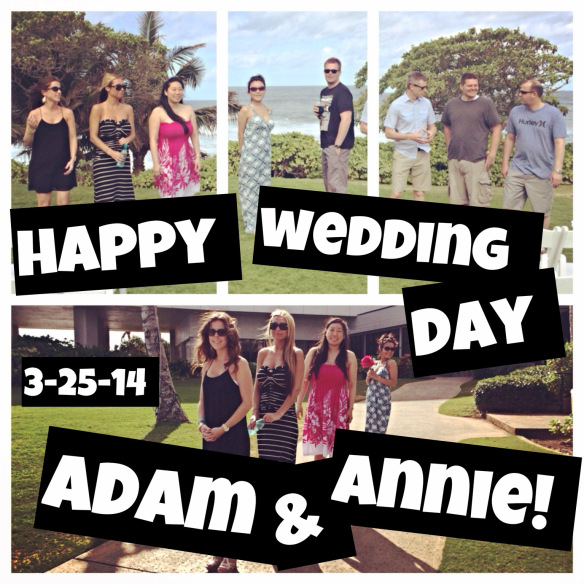 "Annie + Adam's Best Day Ever, Annie says ""i do!"", Hawaii North Shore, north shore wedding, The Pavilion, Turtle Bay Pavilion Wedding, Turtle Bay Resort and Spa Wedding"
