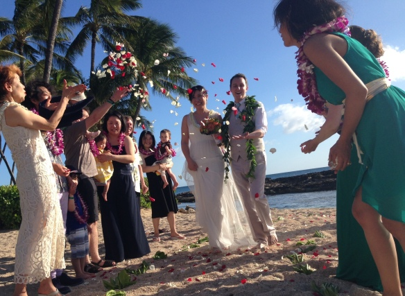 hawaii wedding, hawaii wedding planners, best day ever hawaii, hawaii beach wedding, oahu wedding, oahu beach wedding, paradise cove beach, paradise cove beach wedding, beach wedding