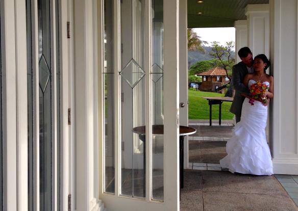 "Annie + Adam's Best Day Ever, Annie says ""i do!"", Hawaii North Shore, north shore wedding, The Pavilion, Turtle Bay Pavilion Wedding, Turtle Bay Resort and Spa Wedding"