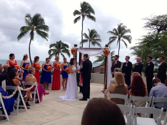 IMG_5418Halekulani Hau Terrace Hawaii Wedding