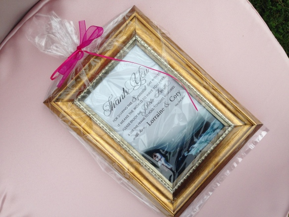 hawaii wedding favors