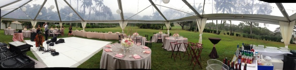 Dillingham Ranch Wedding