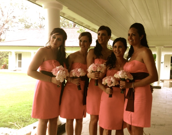 cory and frenchie hawaii wedding