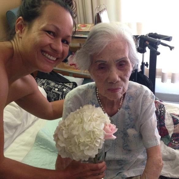 wedding flower donations hawaii