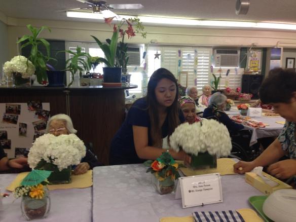 Wedding Flower Donation