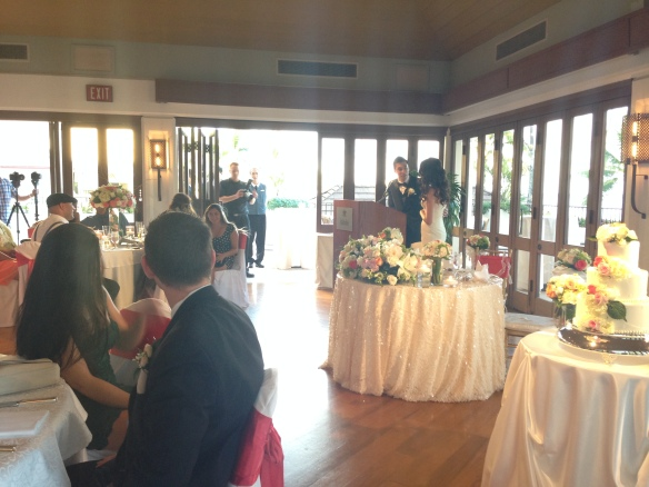 halekulani wedding