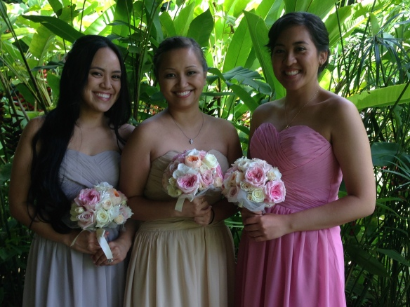 haiku gardens hawaii wedding